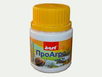 ПроАгро захищає від жуків безпечно і надійно