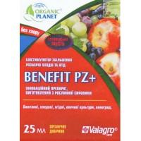 Біостимулятор збільшення розміру плодів Benefit, 25 г (Valagro)
