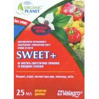 Біостимулятор збільшення розміру плодів Sweet, 25 г (Valagro)